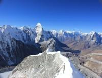 Peak Climbing Gallery