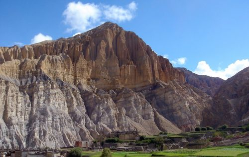Lower Dolpo Trek